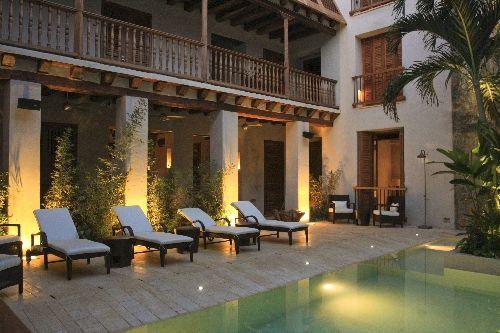 Hotel Anandá Cartagena Http Www Anandacartagena Es Index