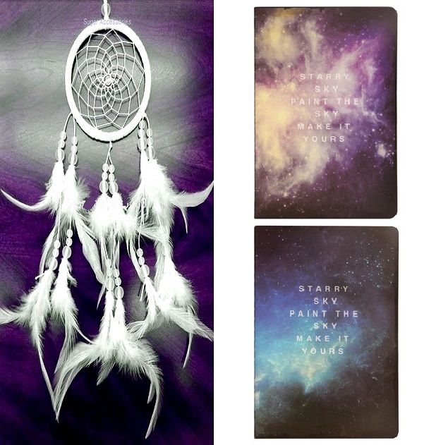 Where To Hang Your Dream Catcher Dream Catcher and Dream Journal Set Hang your dream catcher in 37