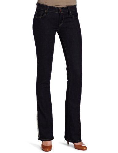 (Limited Supply) Click Image Above: Textile Elizabeth And James Women's Whipstitch Billy Jean