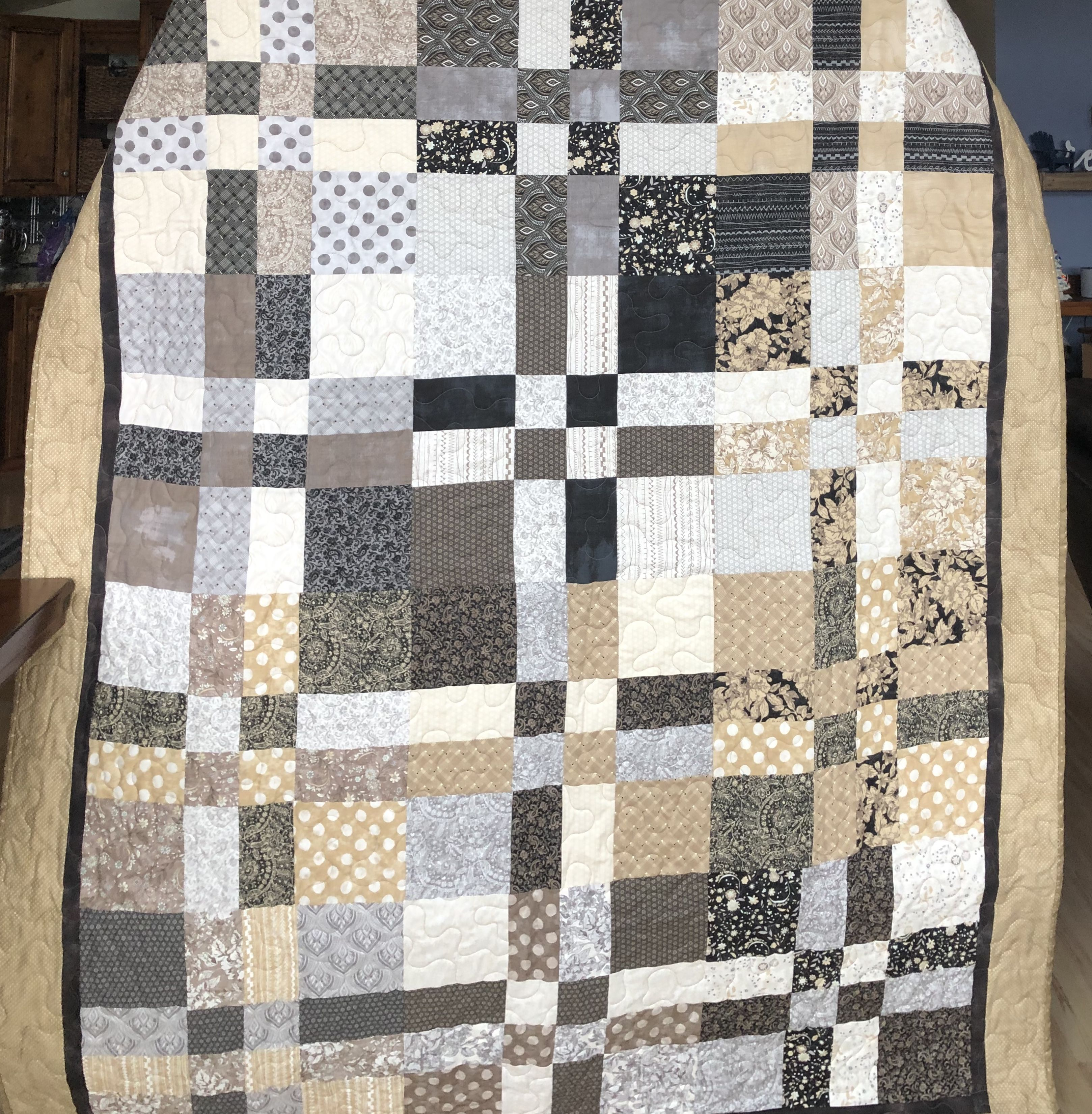 Pin by Sherrie Baker on My quilts Quilts, Blanket, Bed