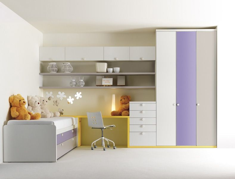 114 Modular Furniture Systems For Kids Bedroom In 2019