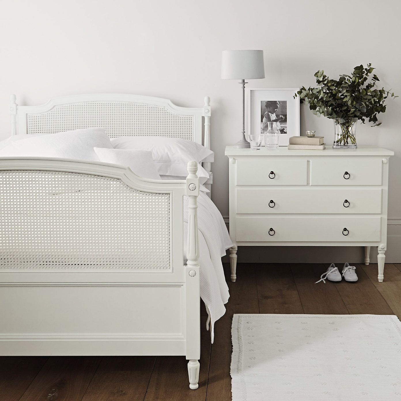 Buy Furniture > White Furniture > Florence Chest Of