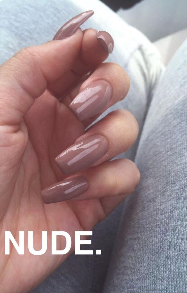 faux ongles grande taille