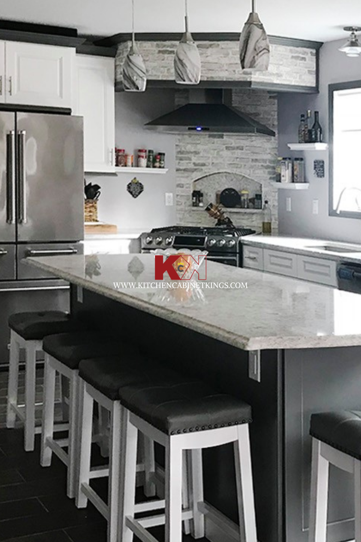 16++ Graystone kitchen cabinets model