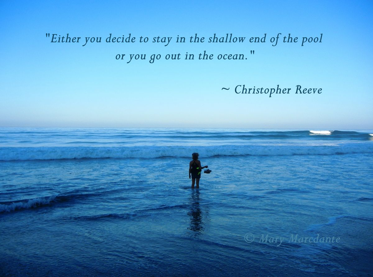 Motivational Beach Quotes Beach Quotes Inspirational ...