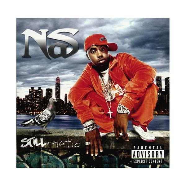 Nas - Ether - audio MP3 stream in full for free at UGHH