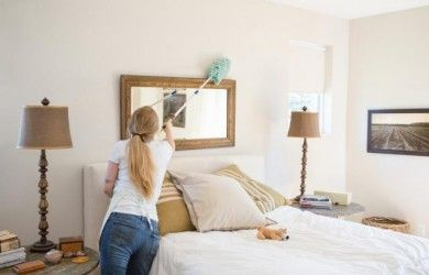 How To Redo Your Bedroom U2013 Few Easy Steps To Follow Everyone Gets Bore Of  Their