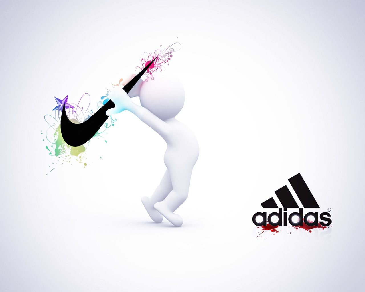 adidas case study strategic management What do you expect candidates to know about the adidas group before an interview we sometimes ask management-level candidates to perform case studies with case study you will be presented a specific business challenge.