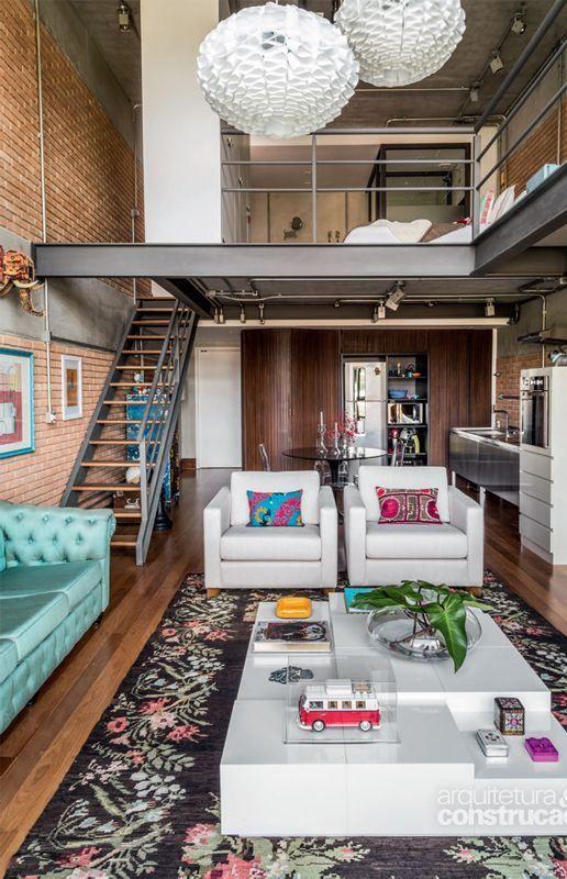 40 Urban Style Interior Design Ideas Apartment Interior Design Apartment Design Studio Apartment Decorating
