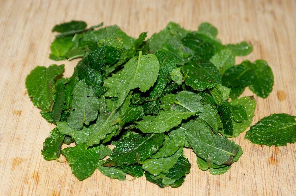 Conserver et utiliser la menthe du potager sirop maison la menthe et le potager - Comment conserver du basilic ...