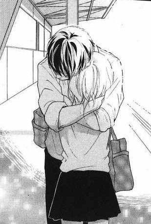 Pin By بيتى جنتى On Strobe Edge Manga Love Manga Couple Manga Romance