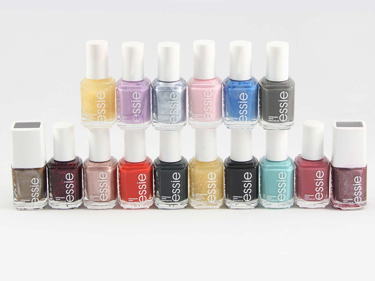 LivingSocial Shop: 4-Pack of Assorted Essie Nail Polishes for only ...