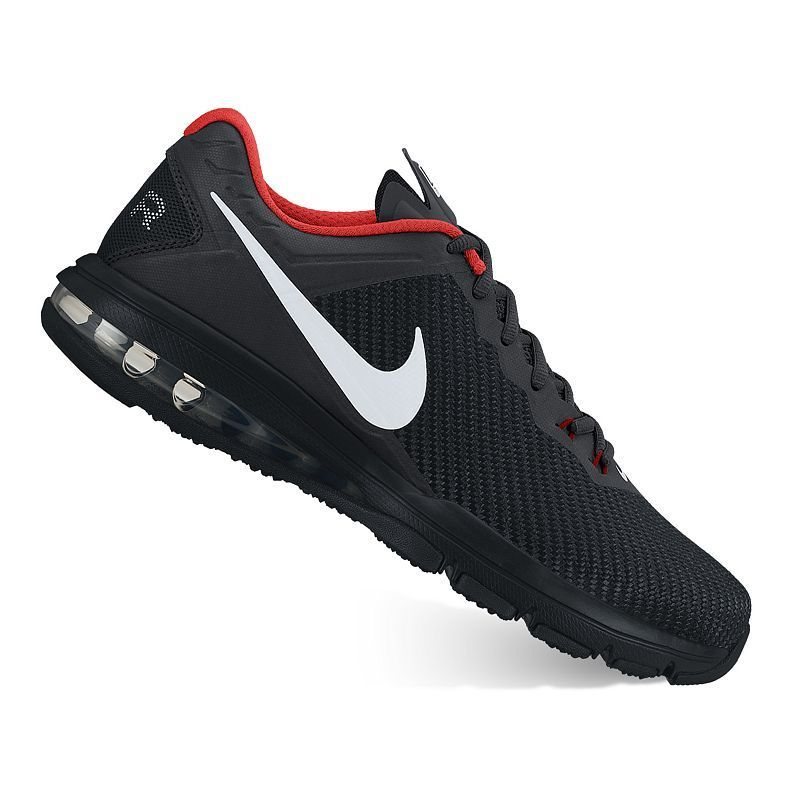 1d0542f717 Nike Air Max Full Ride TR 1.5 Men's Cross Training Shoes, Size: 10.5, Oxford