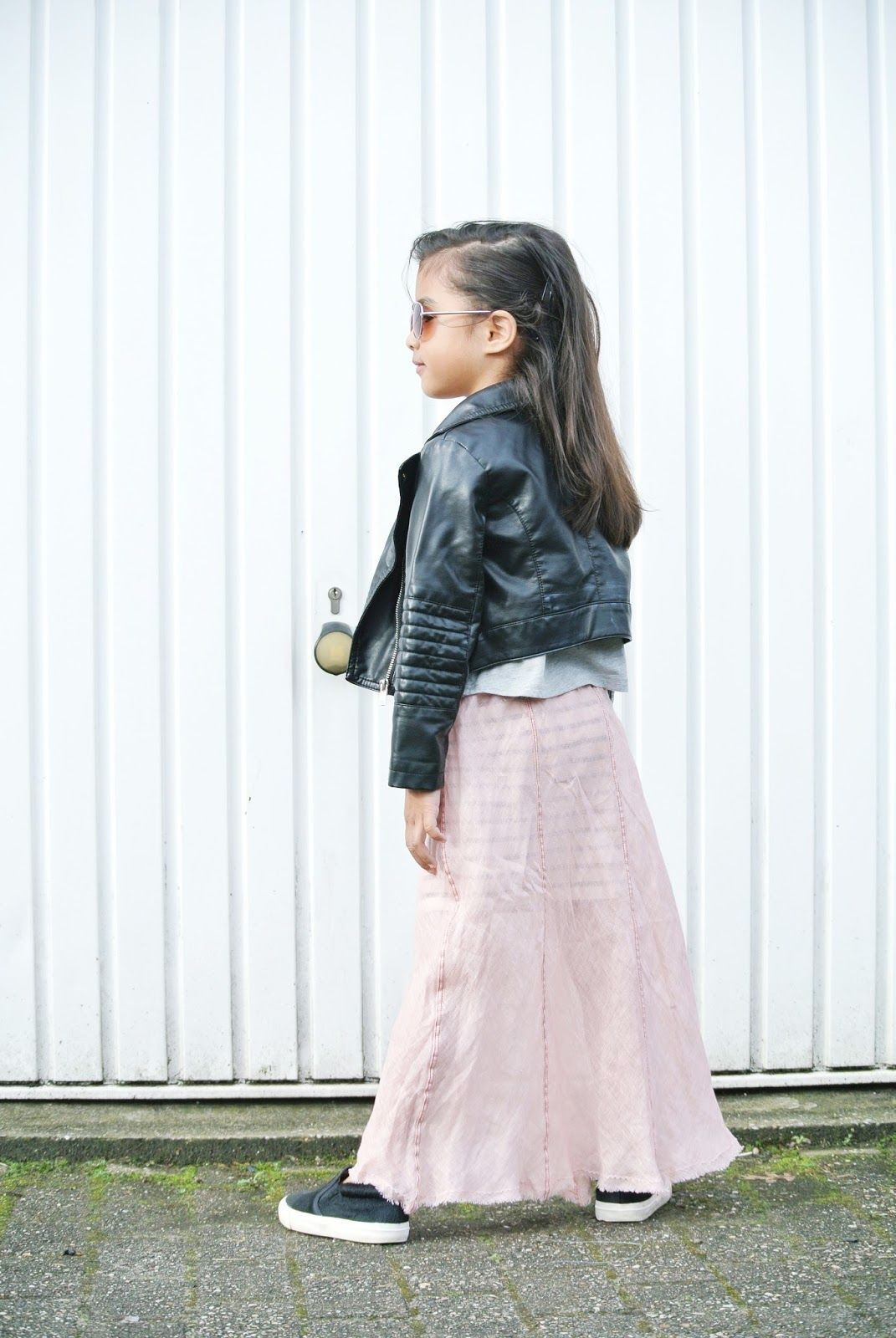 Life With Faye Blog: outfit Pink to the Max