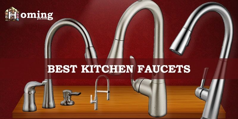 Top 10 Best Kitchen Faucets Luxury Good For Your Kitchen Sink