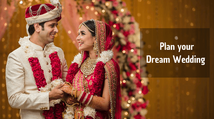 Plan Your Dream Wedding With Personal Loan Wedding Loans Dream Wedding Wedding