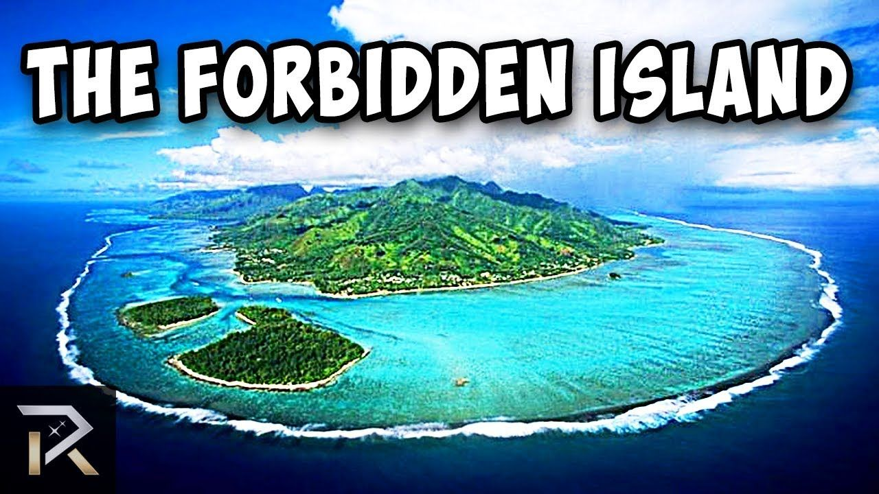 The 10 Most Isolated Places On Earth Where Humans Were Forbidden