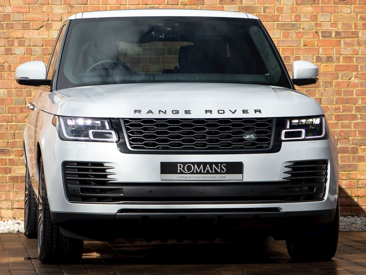 Pin by Leo Mureithi on dream car in 2020 Range rover