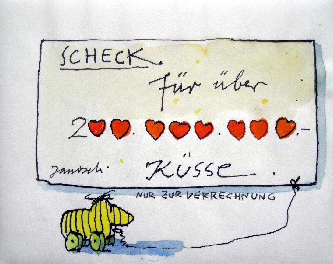 janosch - Google-Suche | gezeichnet | Love Quotes, Sweet ...