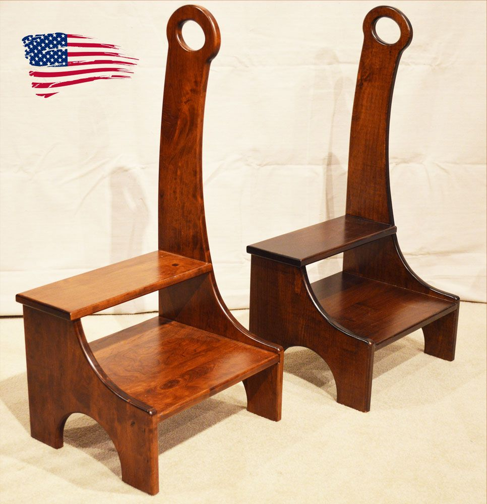 41++ Bedroom step stool info