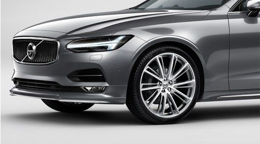 Wheels - S90 2018 - Volvo Cars Accessories | Cars | Pinterest ...