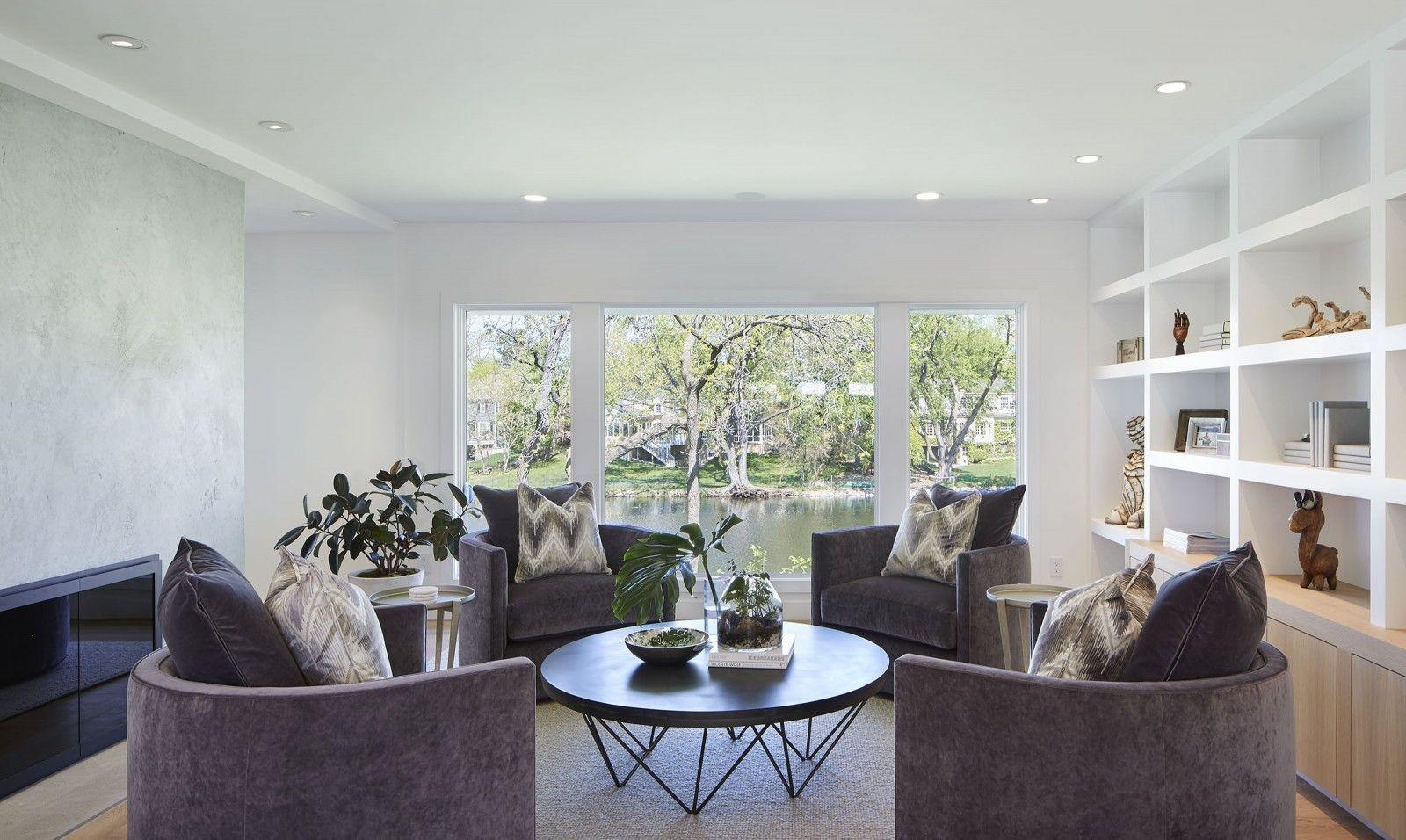 A Minnesota-based, award-winning interior design firm. Our team ...