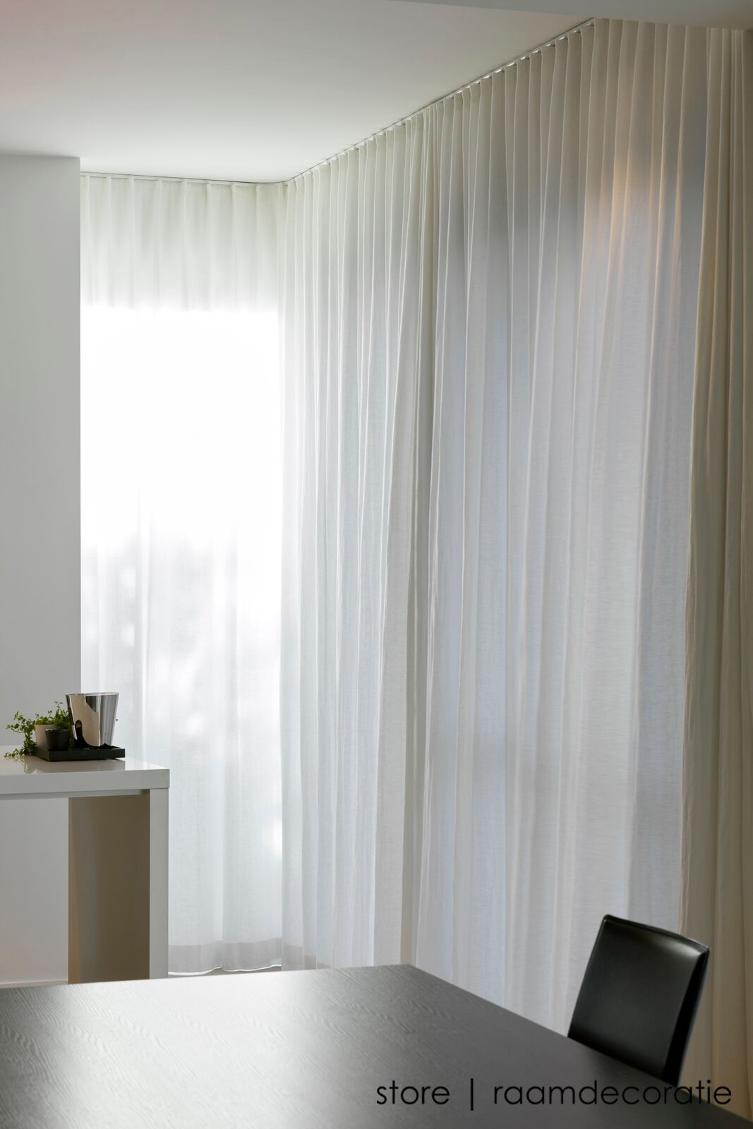Gordijnen Puerta/Designs of the time met een voering #designs of the ...