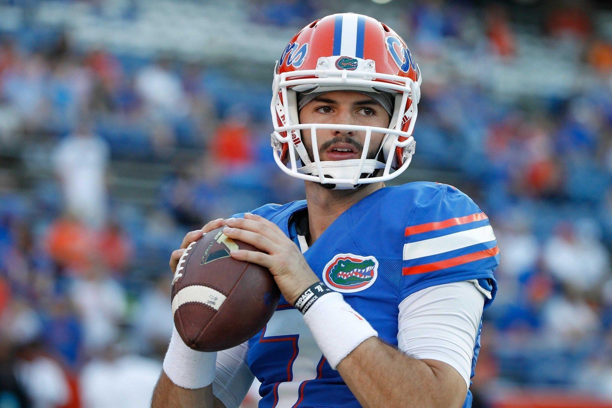 will grier, florida quarterback Will grier, Florida