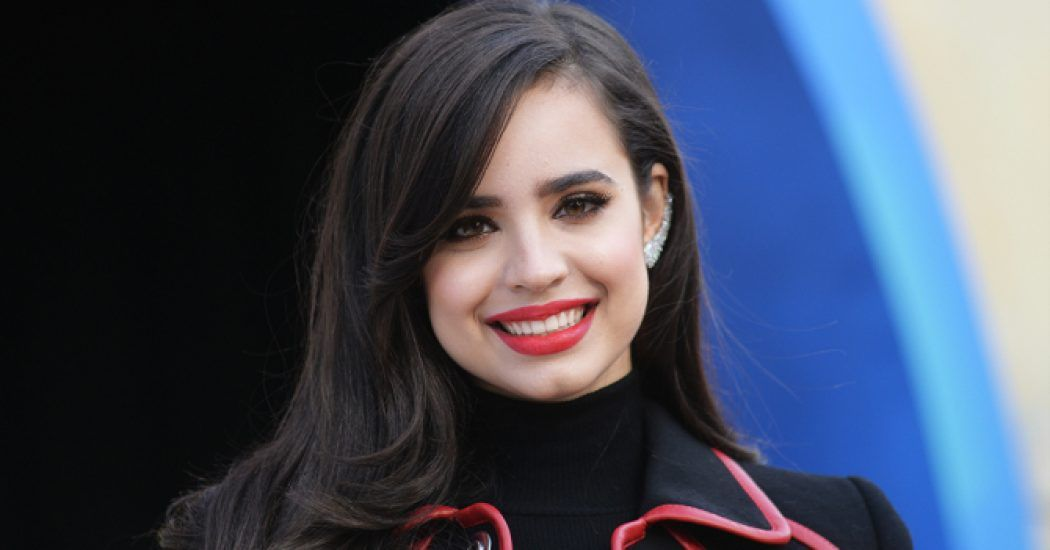 Sofia Carson Height Weight Age Bio Measurements Net Worth