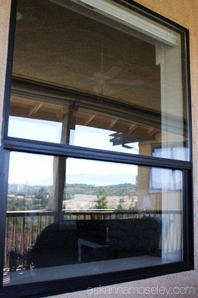 How To Wash Windows My Cleaning Tips Blinds