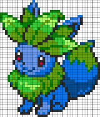 Resultat De Recherche D Images Pour Pixel Art Pokemon Point De Croix Pokemon Dessin Petit Carreau Pokemon Perle