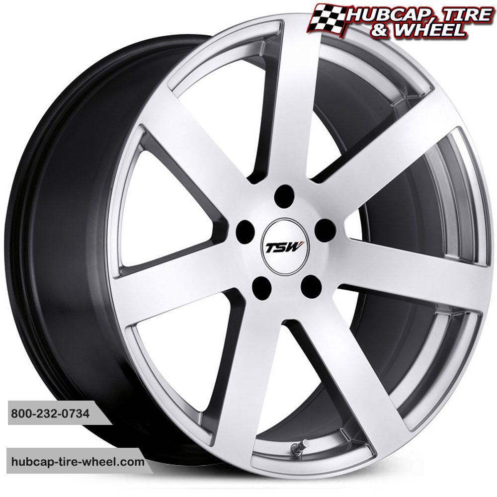 Custom Wheels, Alloy Wheel, Tsw Wheels