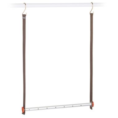 Michael Graves Design Extendable Hanging Closet Bar Found At @JCPenney $14