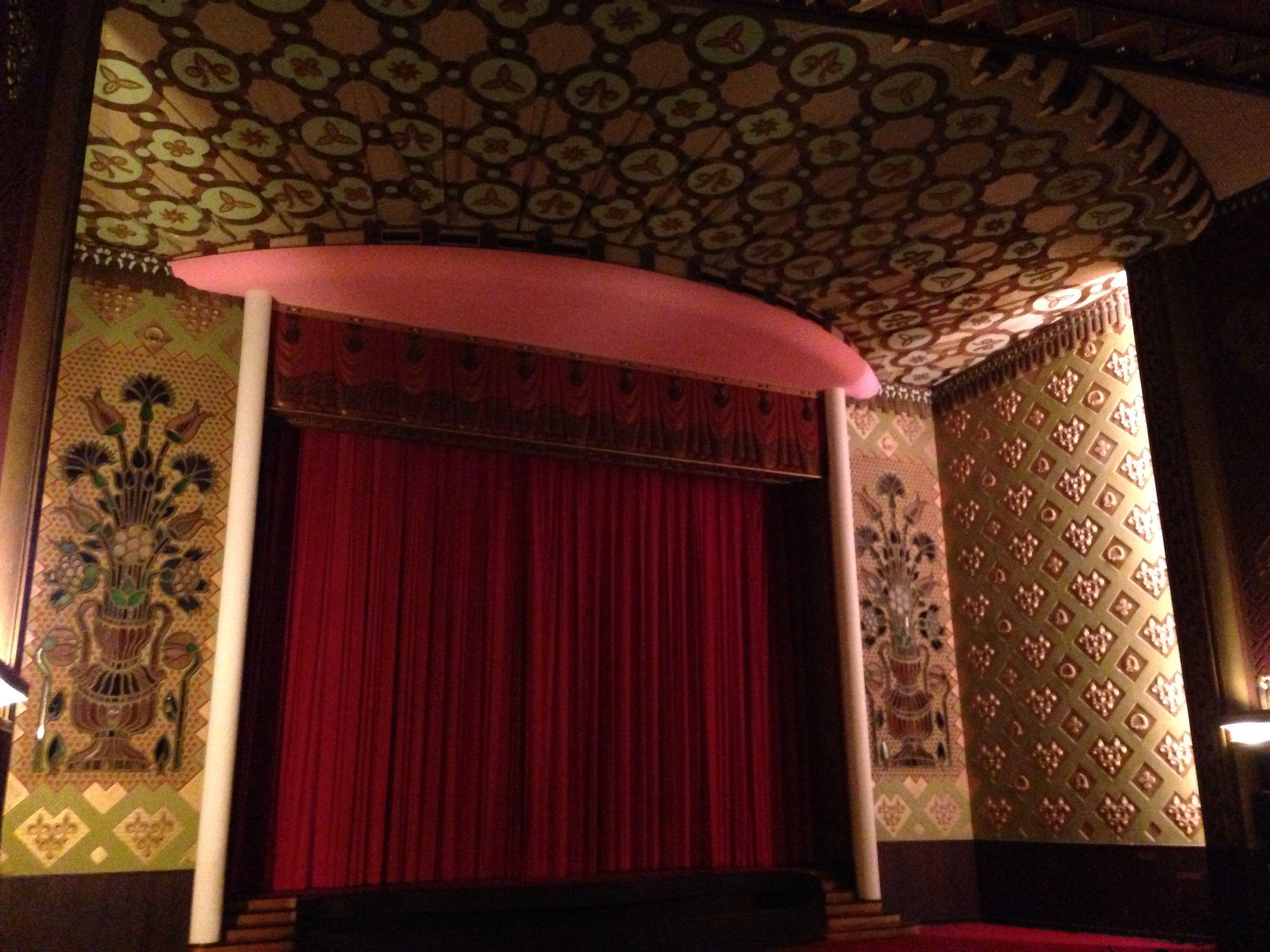 Cinema São Luiz - Recife
