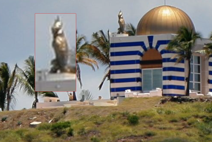 Image result for epstein temple
