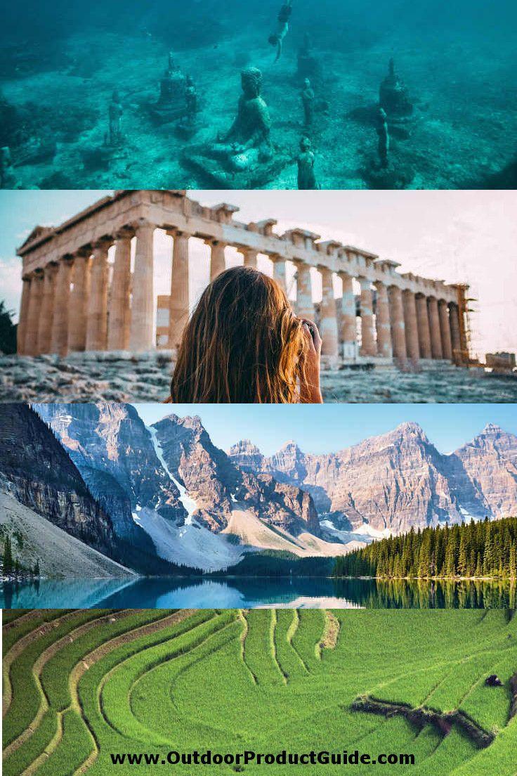 Top Travel Destinations 2021 Top travel destinations