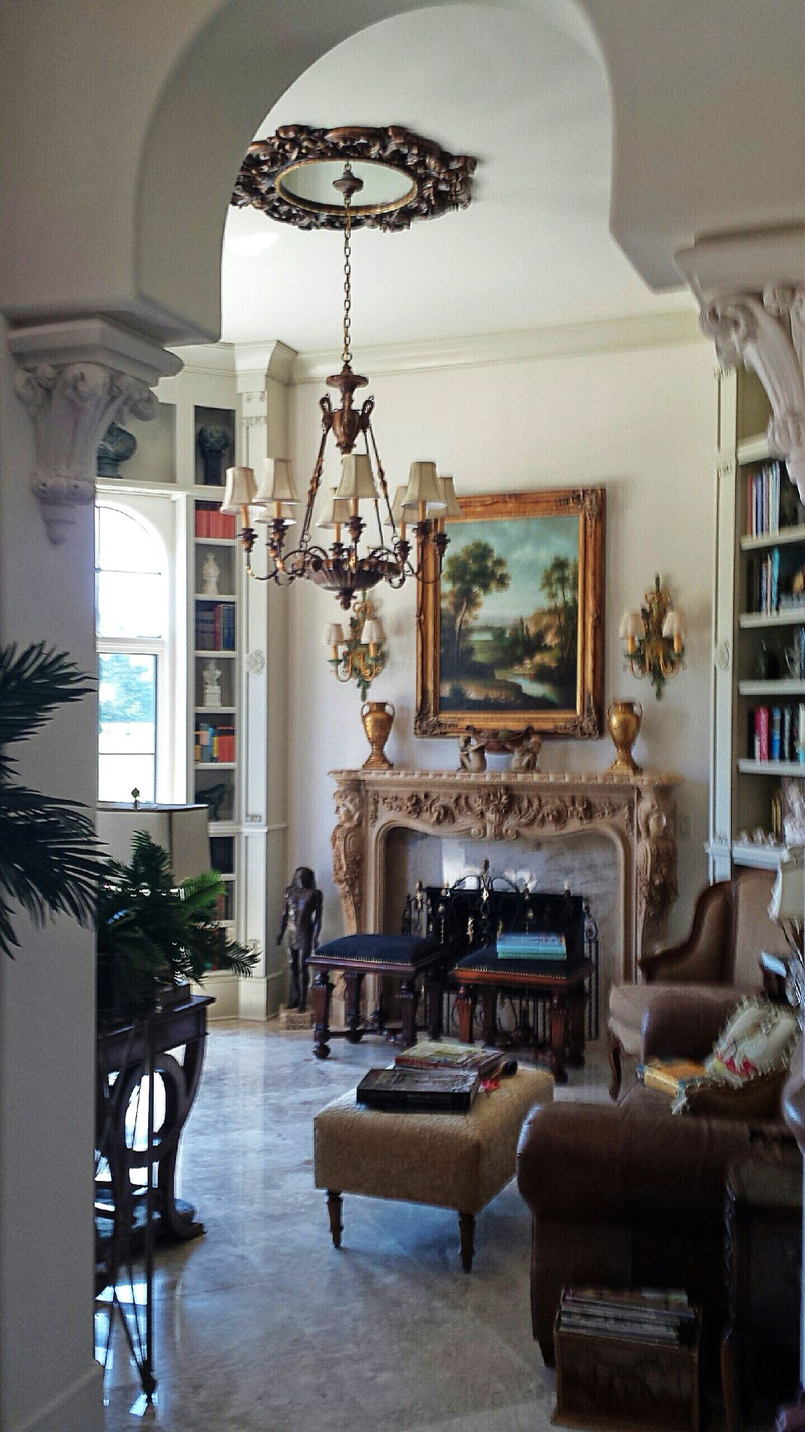 French interiors by Leo Dowell Interiors. | Books | Pinterest ...