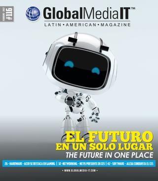 GlobalMedia IT #116