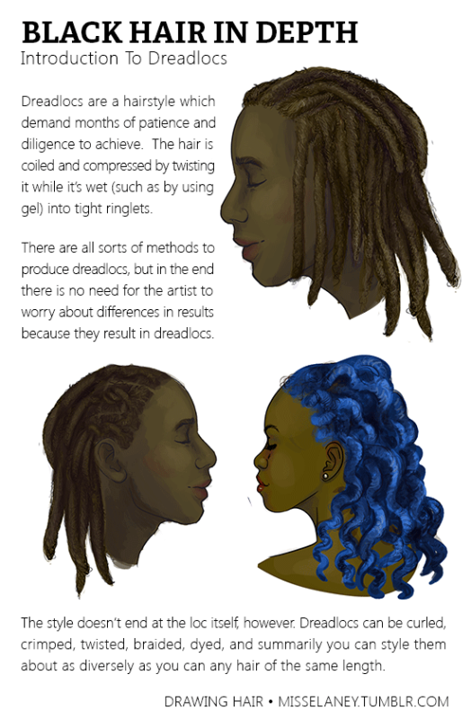 How To Draw Dreadlocs See Part One Rendering Ms Elaney Draws How To Draw Hair Drawings Nature Drawing