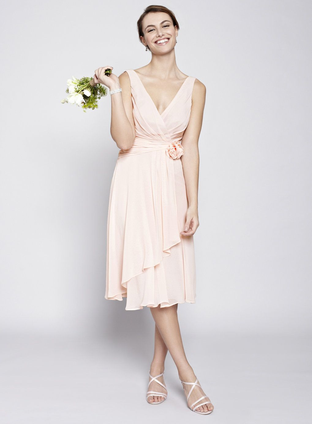 Blush amber short bridesmaid dress bhs silver blush taupe blush amber short bridesmaid dress bhs ombrellifo Images