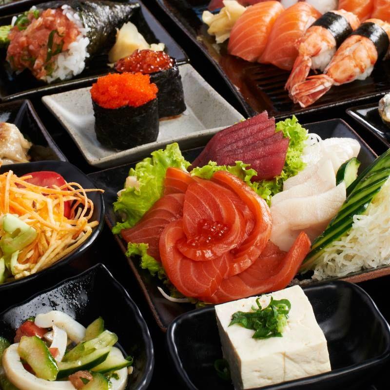 O que você mais gosta de comer aqui no Djapa?
