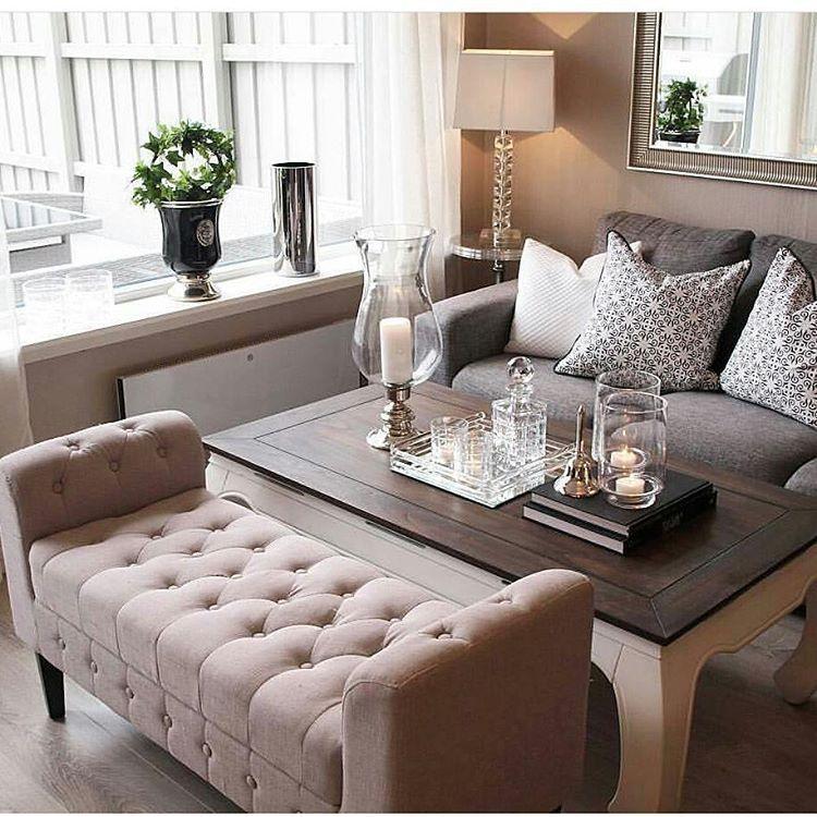 """657 Curtidas 5 Comentários  Home_Design68 No Instagram """"Credit Unique No Furniture Living Room Design Ideas"""
