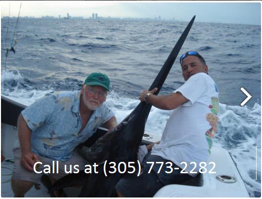 Pin by Sea Cross Fishing Miami on Deep Sea Fishing Charter