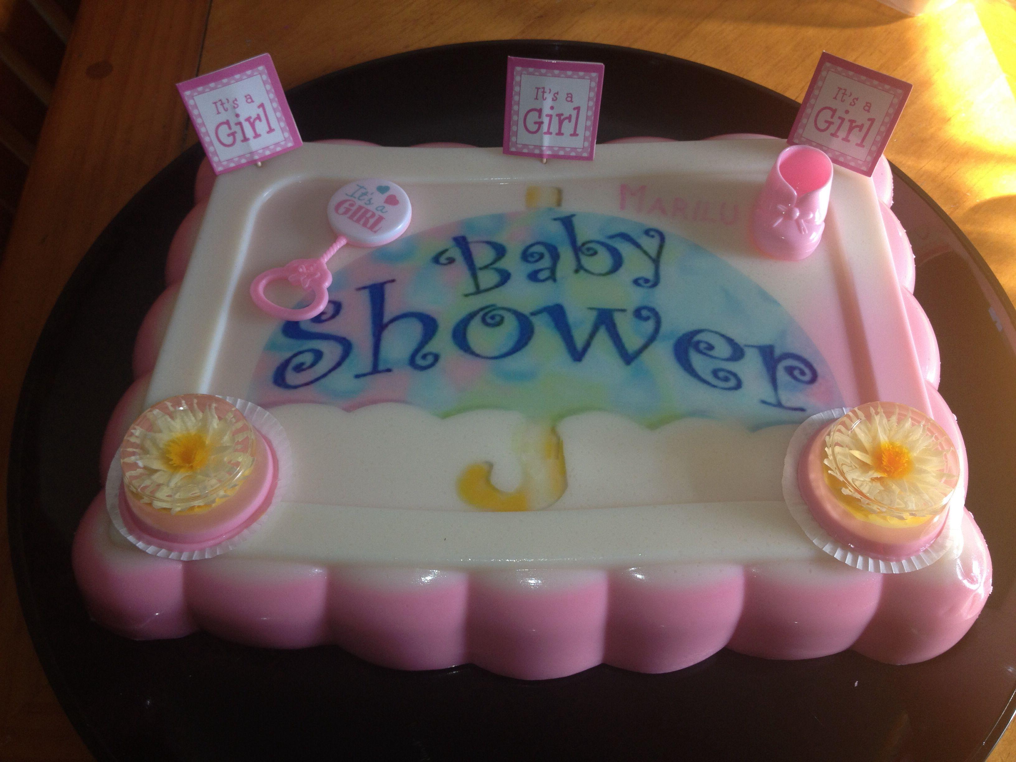 Baby Shower Baby Shower Party Hacks Diy Jello Recipes