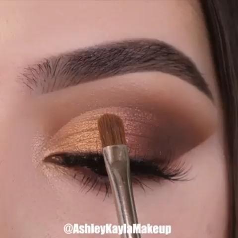 Look Makeup Tutorial