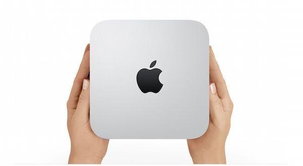 Can I Use a Mac Mini as a Music Server?