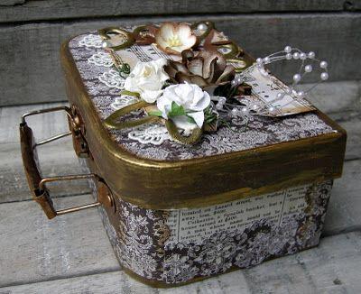 lovely koffer