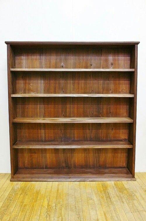 大正時代の本棚