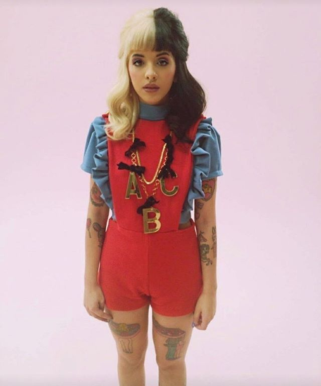 inspirational melanie martinez alphabet boy outfit or 66 lifestyle blog name ideas