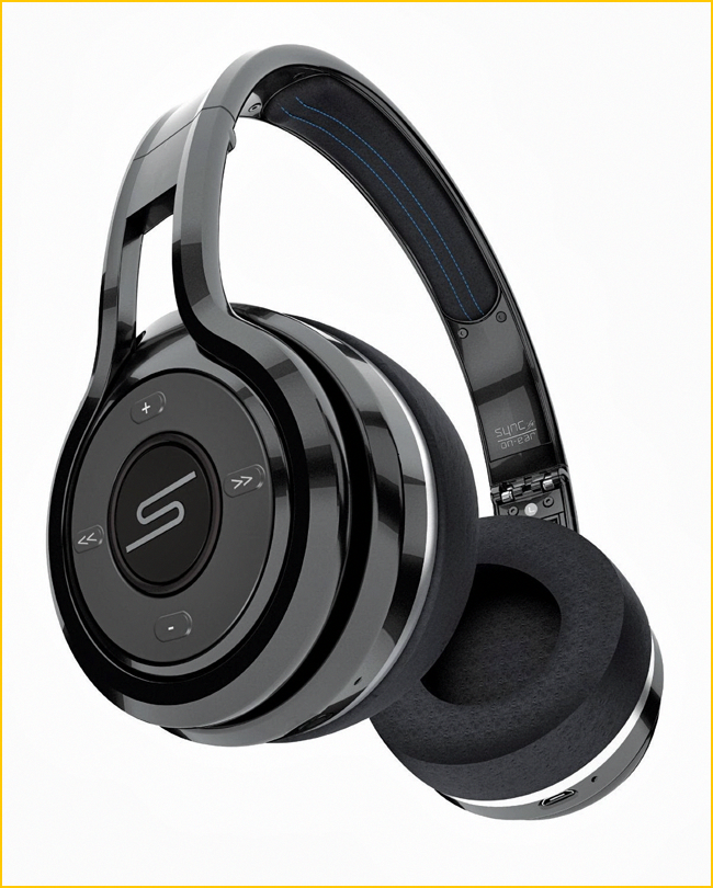Sms Audio Sync By 50 Bluetooth Casque Bluetooth 50 Smsaudiosync